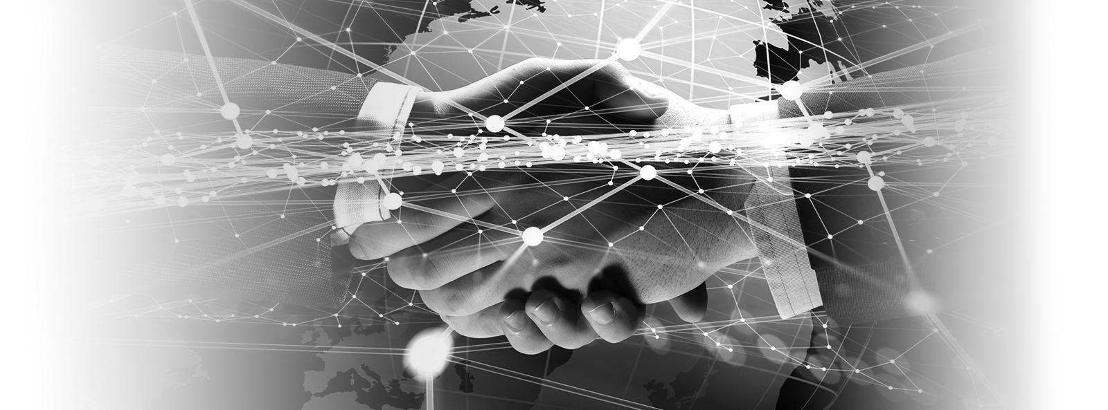Somos tu socio estratégico en soluciones informáticas